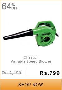 Cheston Variable Speed Blower, CHB-40VS