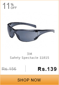 3M Safety Spectacle 11815